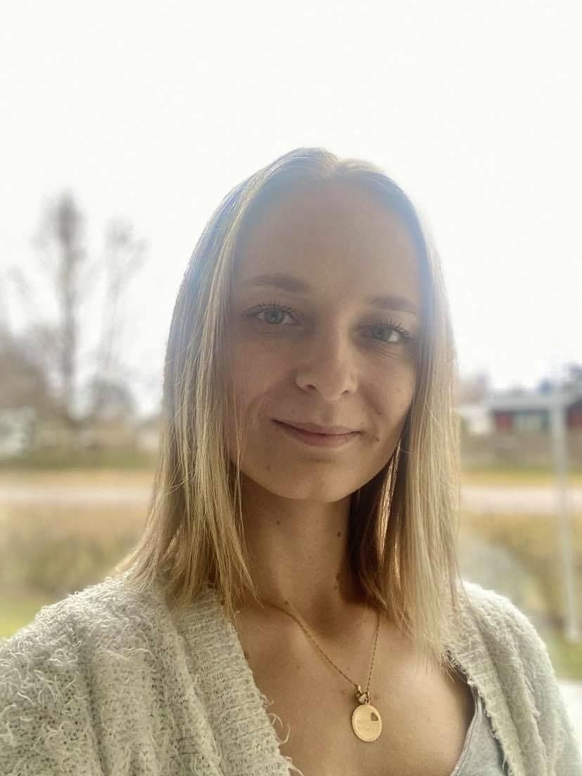 Paulina Magnusson FöreningsKraft
